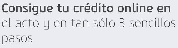 Vivus Minicréditos Rápidos sin nómina