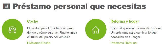 Cetelem Créditos Personales