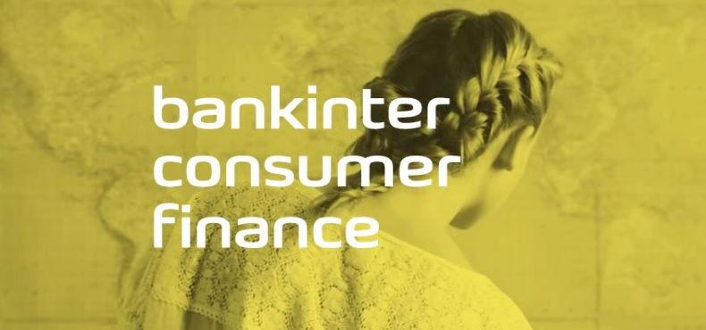 Préstamos personales Bankinter consumer finance