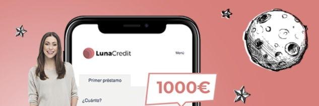 LunaCredit Atención a clientes Préstamos
