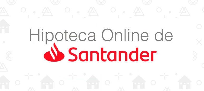 Hipoteca Banco de Santander