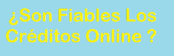 Crédtos Fiables Online
