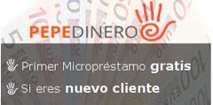 Pepedinero Minicréditos urgentes online